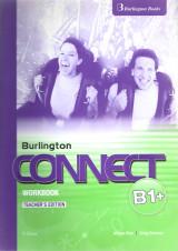 Burlington Connect B1+ Workbook Teacher's Edition