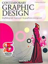 Contemporary Graphic Design (h/b-25)