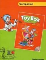 Toy Box Junior A Companion