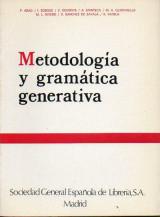 Metodología y gramática generativa
