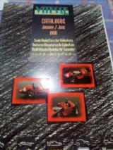 Vitesse catalogue 1998
