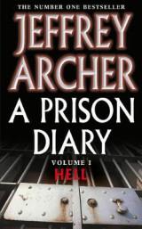 A Prison Diary Volume I Vol. 1 A Prison Diary Volume I