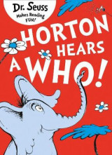 Horton Hears a Who Horton Hears a Who
