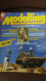 Modelling τεύχος 7
