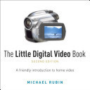 The Little Digital Video Book
