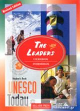 The New Leaders Coursebook Intermediate Student's Book