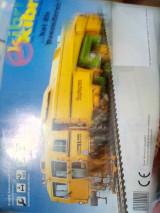 Kibri catalogue 2000-2001