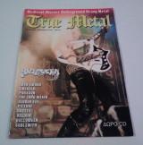 True Metal Τευχος 4 Δεκεμβριος 2002