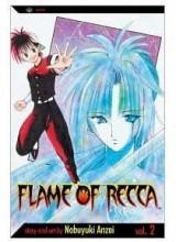 Flame of Recca, Vol. 2 2