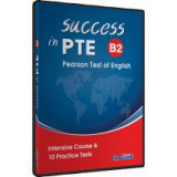 Success In Pte B2 Sudent'S Book 10 Practice Tests