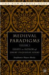 Medieval Paradigms [2 Volume Set]