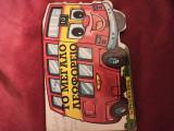 Το μεγάλο λεωφορείο