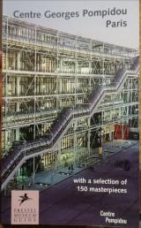 Centre Georges Pompidou Paris - English