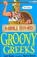 Groovy Greeks