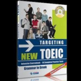 Targeting New Toeic Teacher' s Book  10 Complete (+ CD-Rom)