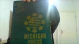 Michigan press. ορθοφωνικο συστημα.
