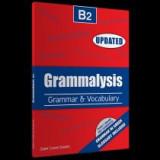 Grammalysis B2 Teacher' s Book Grammar & Vocabulary Updated