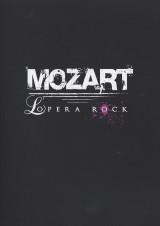 Mozart, l' Opera Rock (Θεατρικό πρόγραμμα)