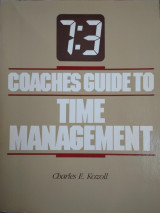 Coaches Guide to Time Management