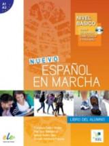 Nuevo Espanol en Marcha Basico : Student Book + CD