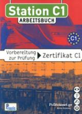 Station C1 - Arbeitsbuch