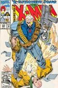 Uncanny X-Men, Vol. 1, #294 ( X-Cutioner's Song part 1)