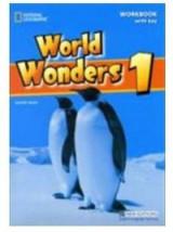 World Wonders 1: Workbook with Key