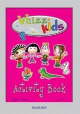 Whizz Kids 2 Teacher's Book Workbook
