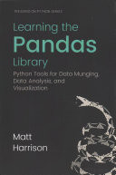 Learning the Pandas Library