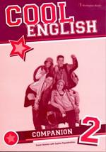 Cool English 2 Companion