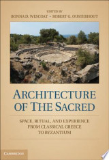 Architecture of the Sacred