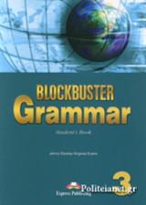 Blockbuster 3 - Grammar - Student's Book